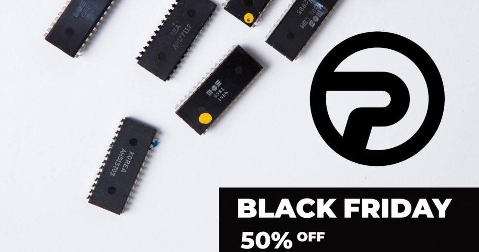 Plogue Black Friday 50