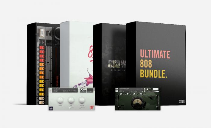 Producers Choice Ultimate 808 Bundle