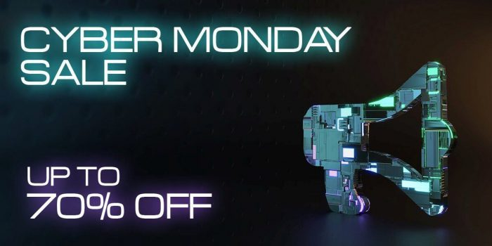 RS Cyber Monday
