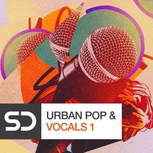 Sample Diggers Urban Pop & Vocals 1