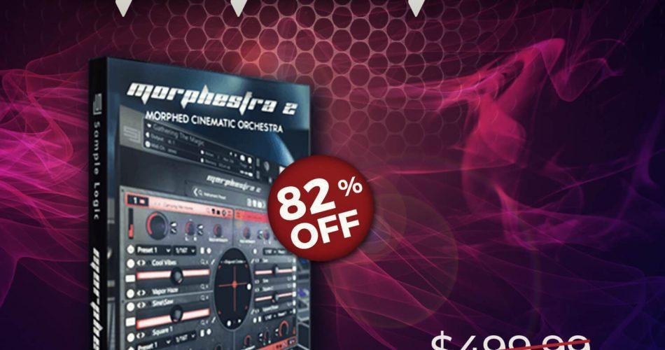 Sample Logic Morphestra 2 89 USD