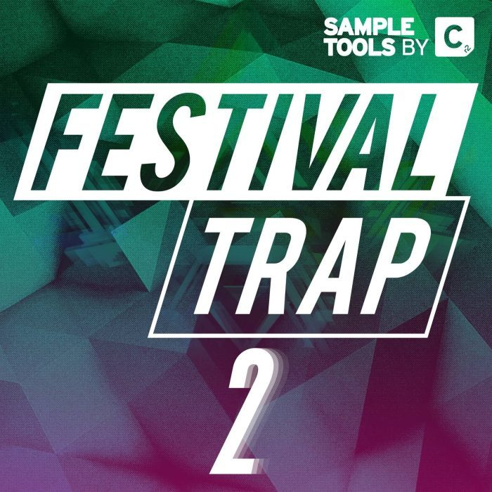 Sample Tools by Cr2 Festival Trap 2