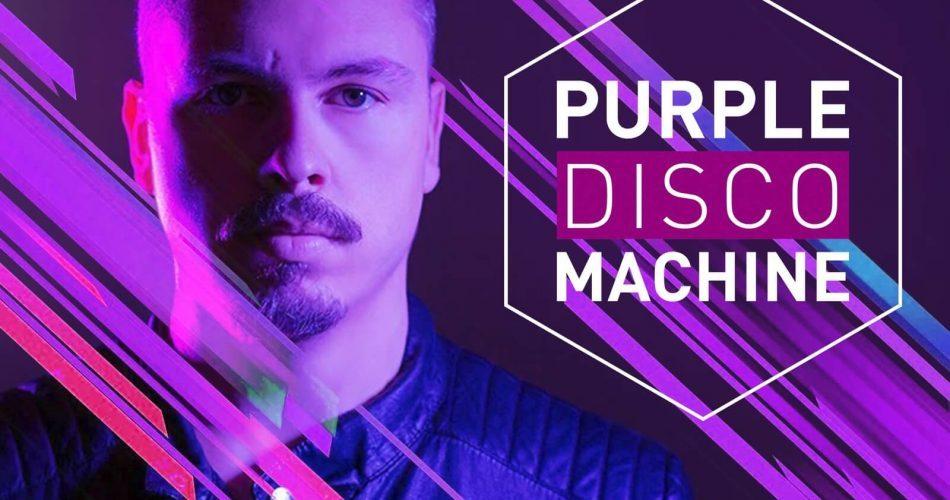 Sample Tools by Cr2 Purple Disco Machine