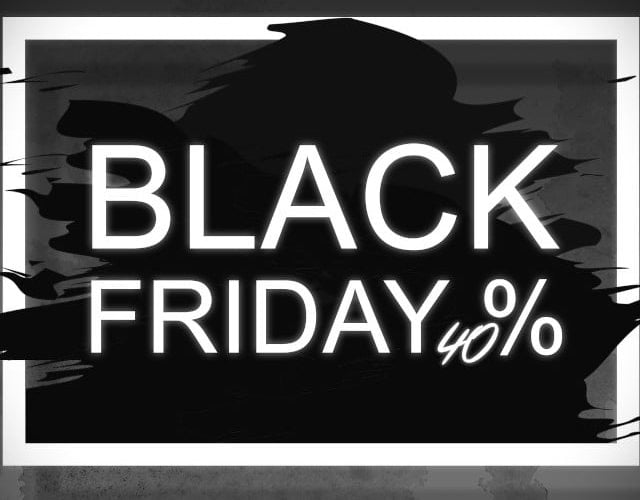 SampleScience Black Friday 2019
