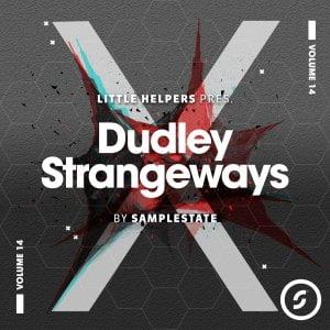 Samplestate Little Helpers 14 Dudley Strangeways