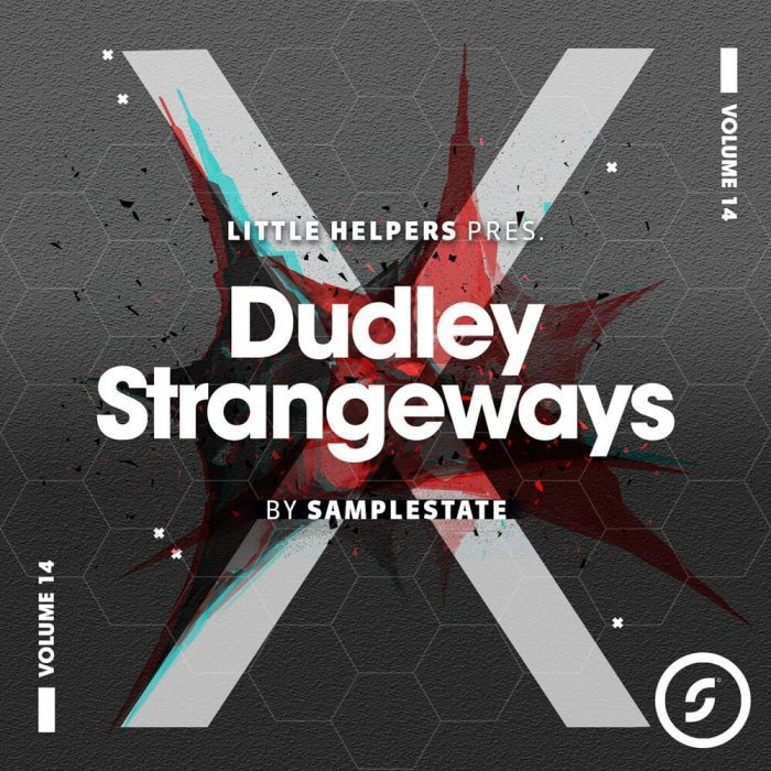Samplestate Little Helpers 14 Dudley Strangeways