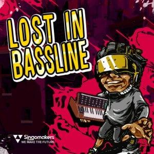Singomakers Lost In Bassline