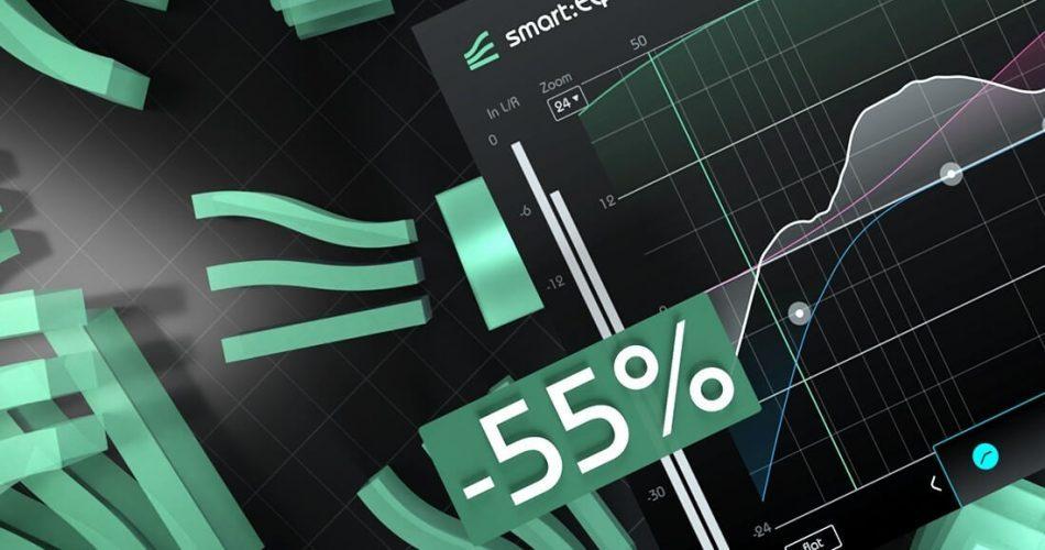 Sonible SmartEQ2 sale