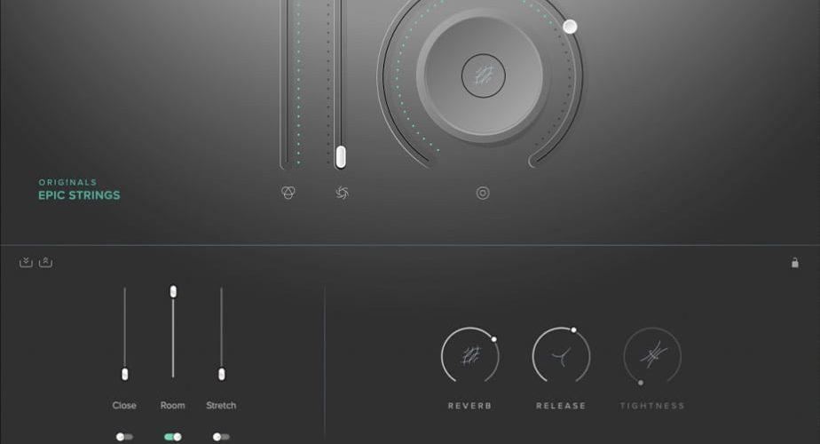 Spitfire Audio Orginals Epic Strings