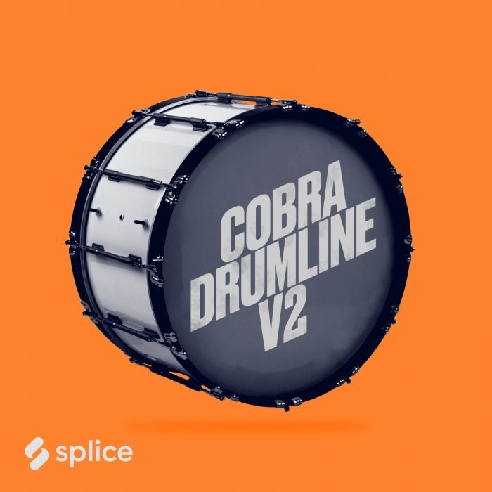 Splice Originals Cobra Drumline 2