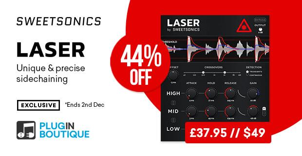 Sweetsonics Laser Sale