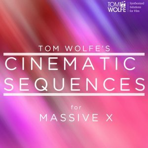 Tom Wolfe Cinematic Sequences for Massive X