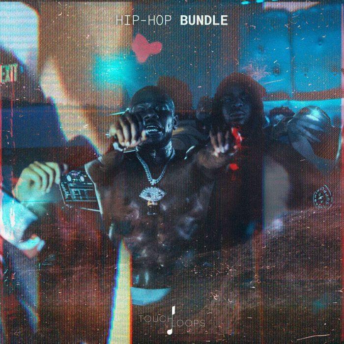 Touch Loops Hip Hop Bundle
