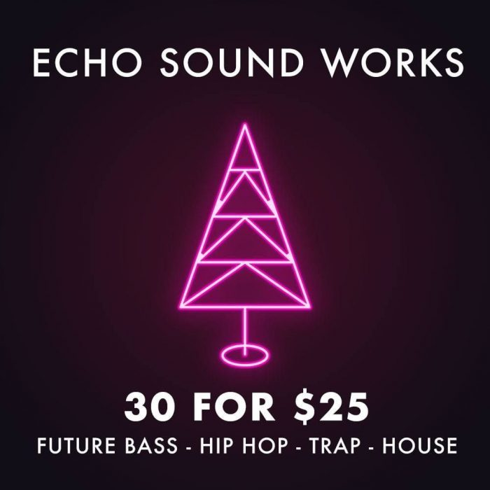 ADSR Echo Sound Works Bundle