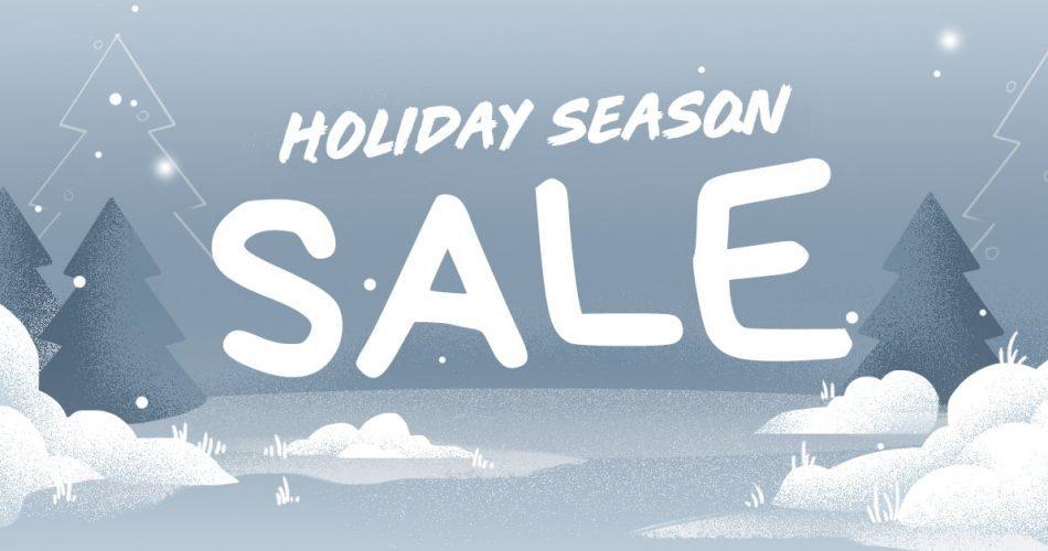 Accusonus Holiday Season Sale