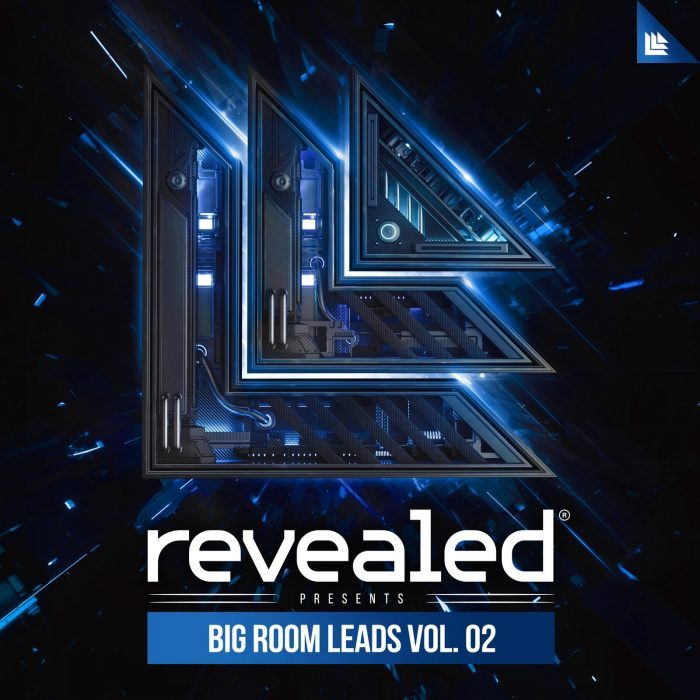 Alonso Sound Revealed Big Room Leads Vol 2
