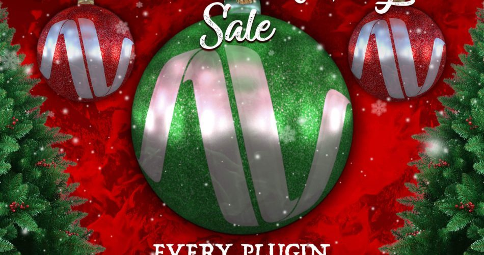 Audio Assault Christmas and New Year Sale