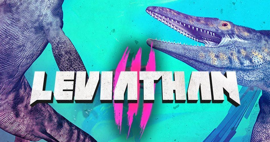 Black Octopus Leviathan 3 feat