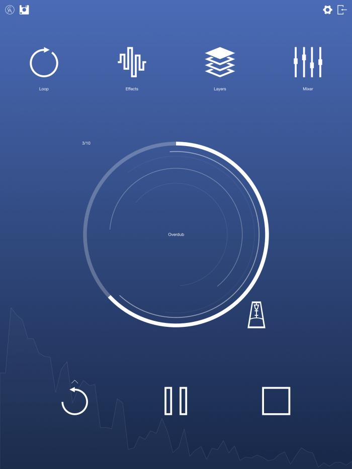 Caelum Audio One Loop