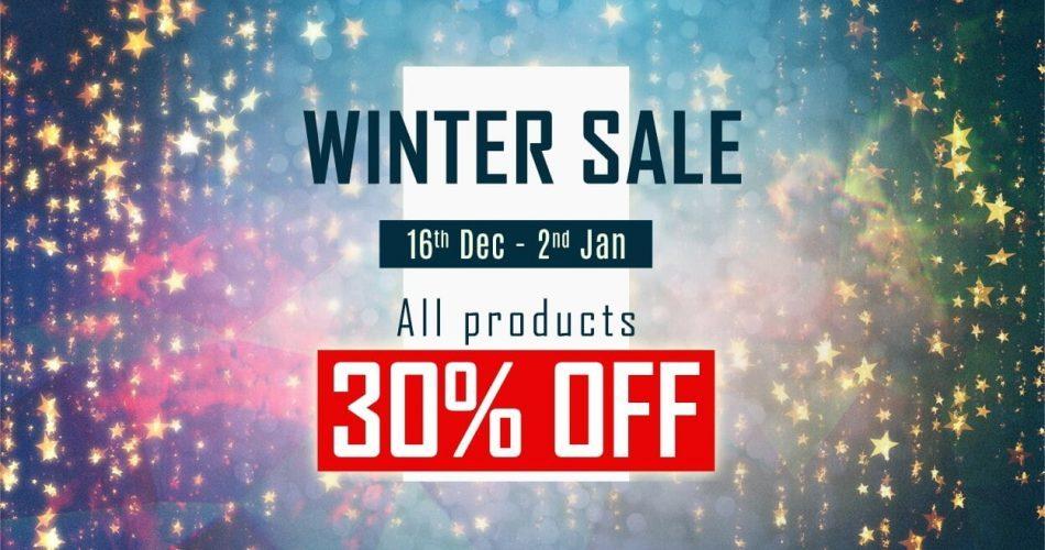D16 Group Winter Sale 2019