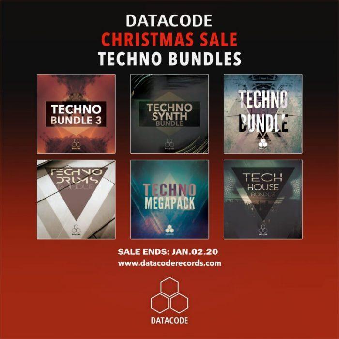 Datacode Christmas 2019