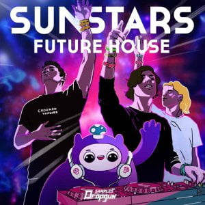 Dropgun Sunstars Future House