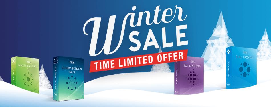 Flux Winter Sale