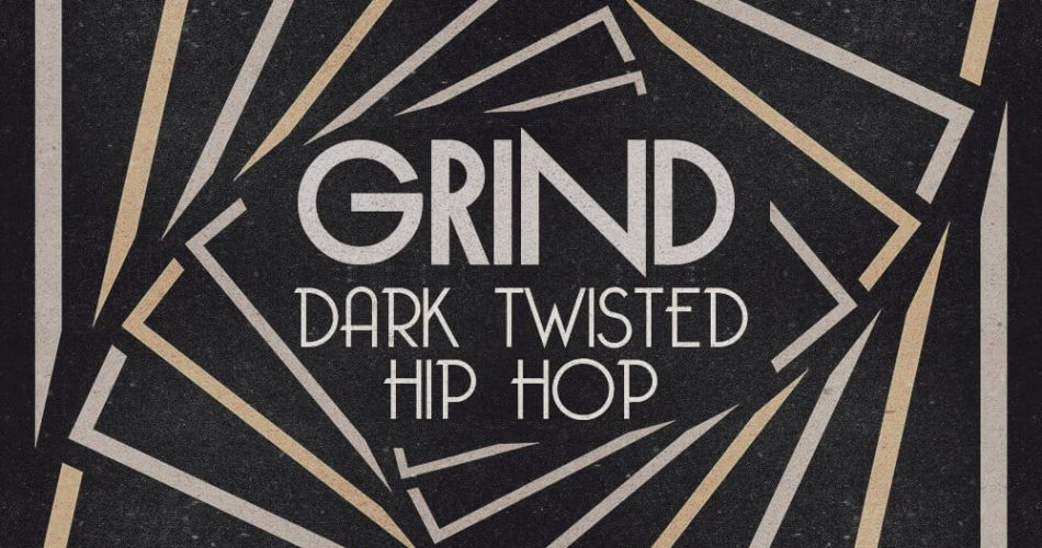 Freaky Loops Grind Dark Twisted Hip Hop