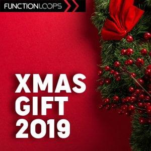 Function Loops Xmas Gift 2019