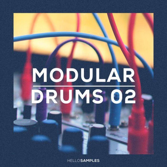 HelloSamples Modular Drums 2
