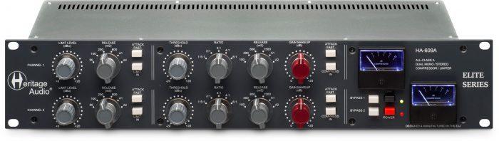 Heritage Audio HA 609A