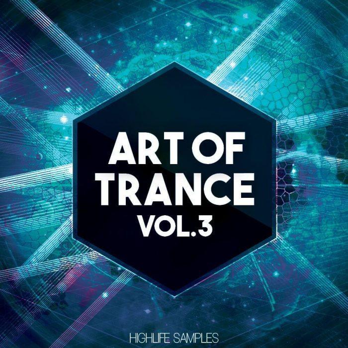 HighLife Samples Art of Trance Vol 3