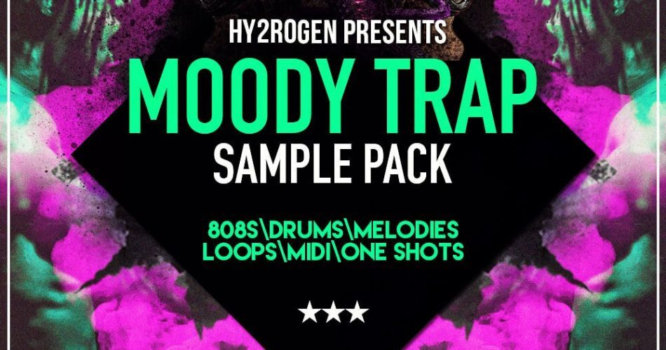 Hy2rogen Moody Trap