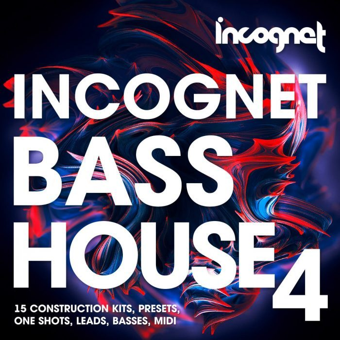 Incognet Bass House 4