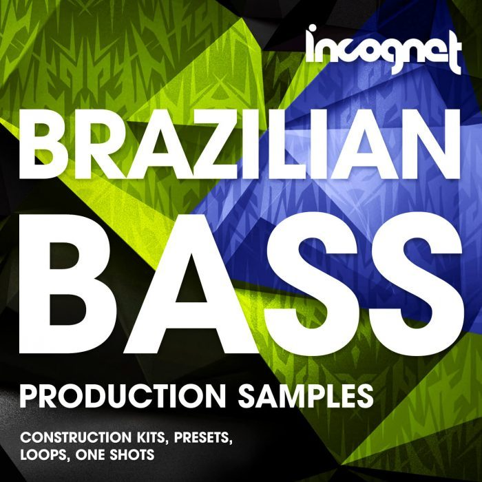 Incognet Brazilian Bass