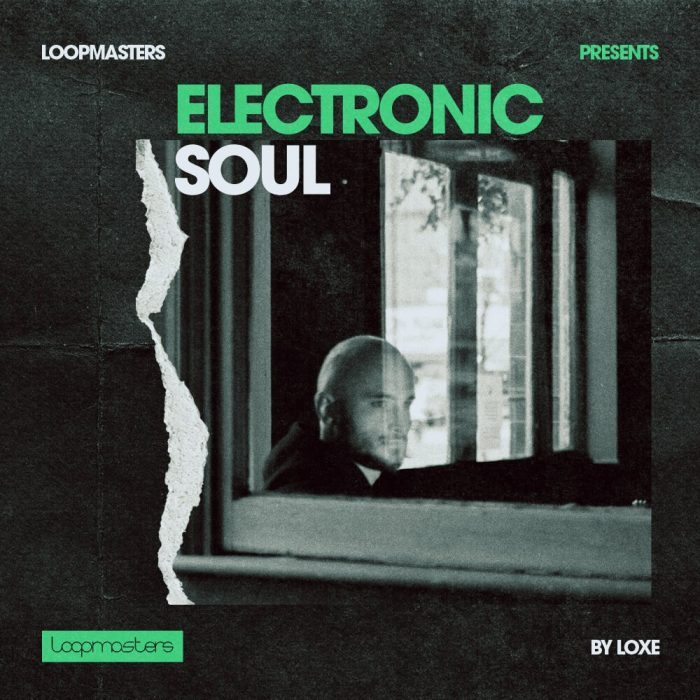 Loopmasters Loxe Electronic Soul