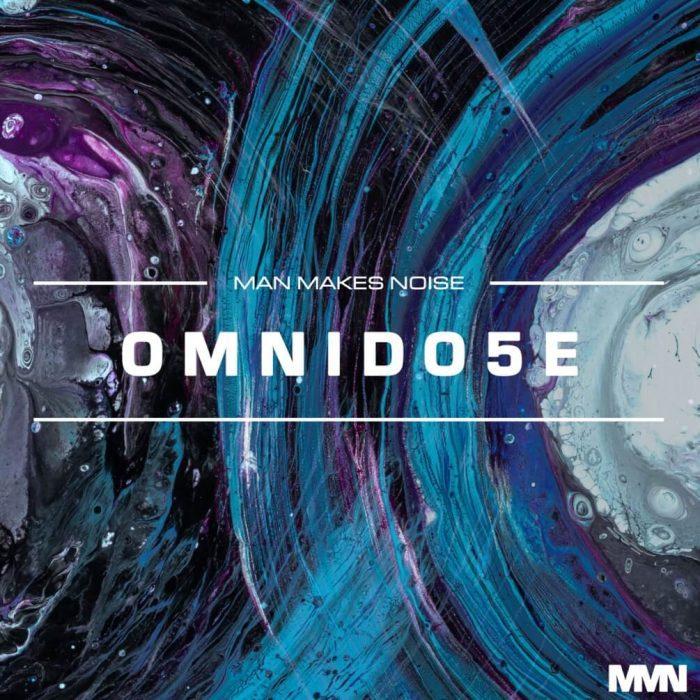 Man Makes Noise Omnisphere Omnidose