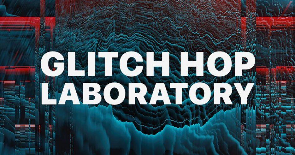Mask Movement Glitch Hop Laboratory