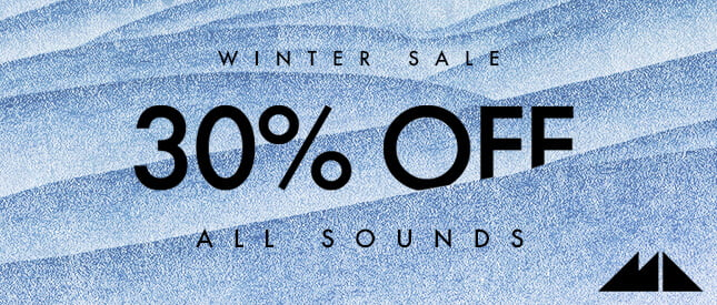 ModeAudio Winter Sale 2019