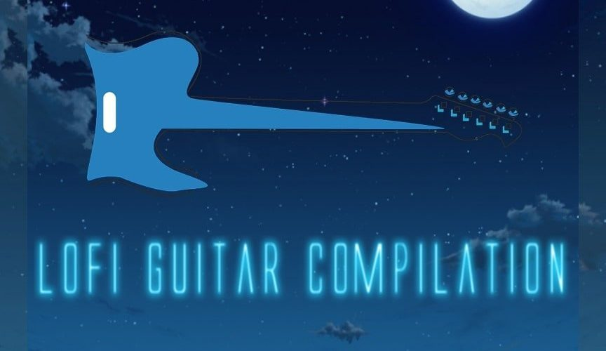 Mondo Loops Lofi Guitar Compilation