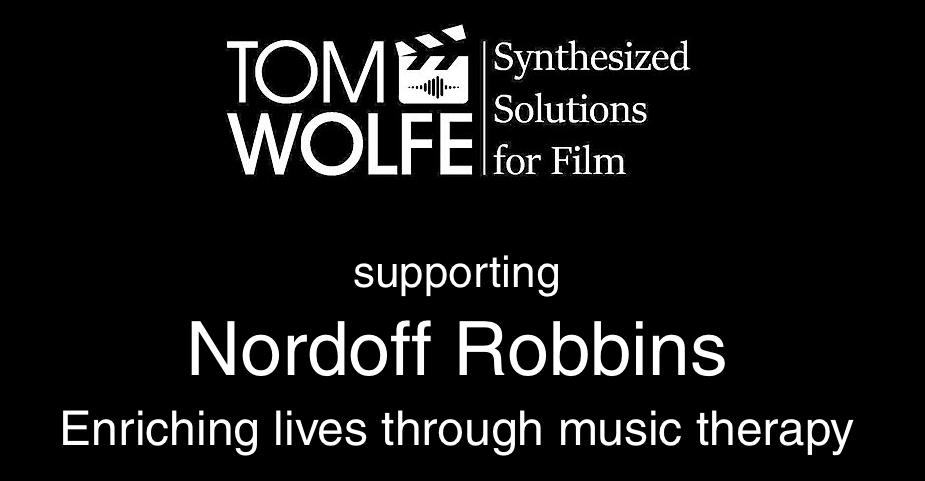 Nordoff Robbins Fundraiser
