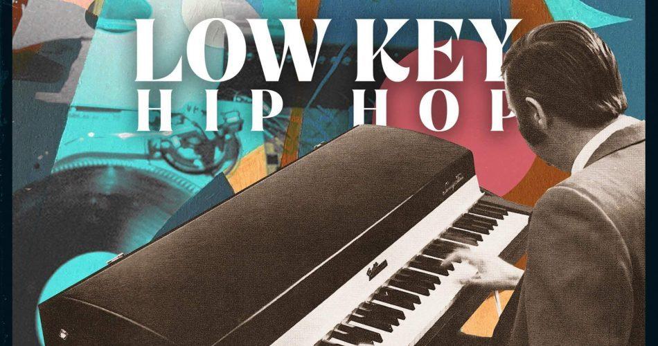 Origin Sound Low Key Hip Hop