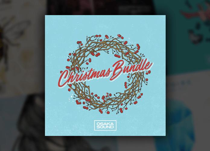 Osaka Sound Christmas Bundle