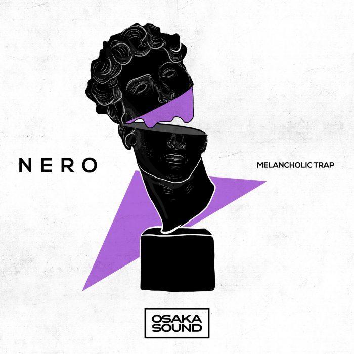 Osaka Sound Nero Melancholic Trap
