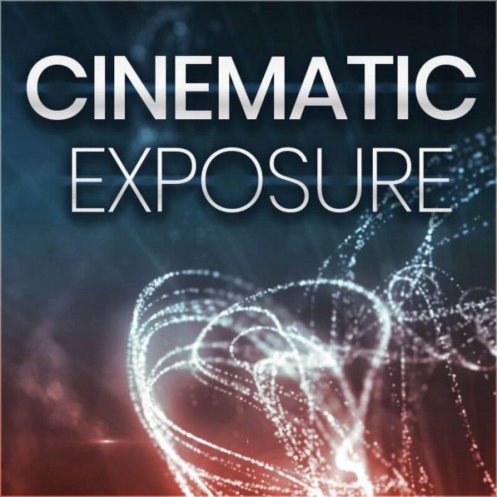 Parawave Audio Cinematic Exposure