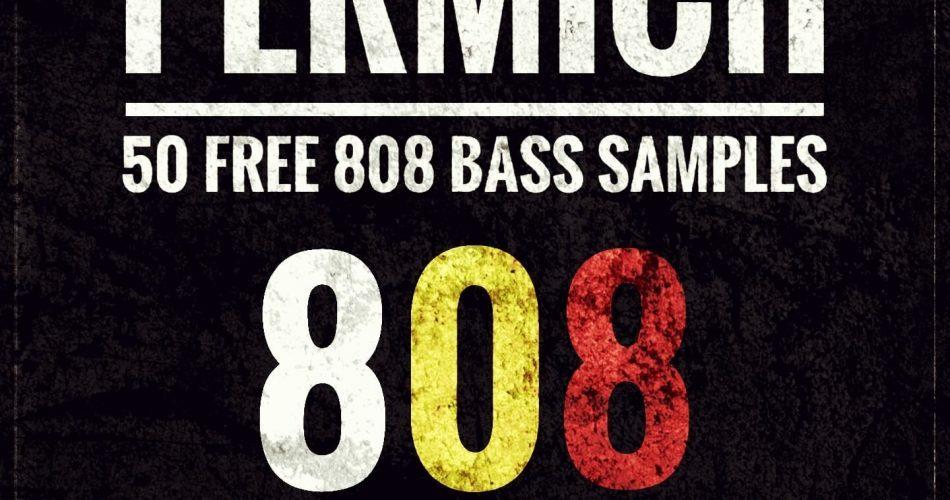 Permich Free 808 Bass