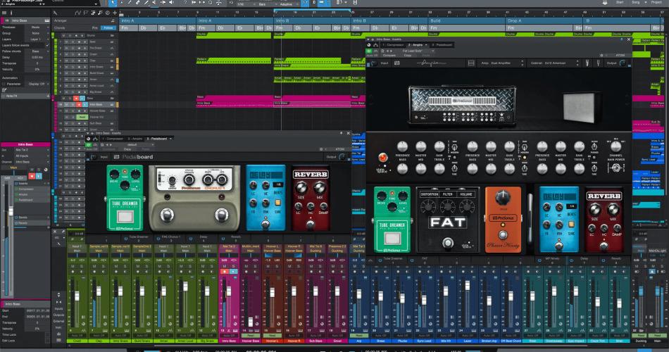 PreSonus Studio 4.6