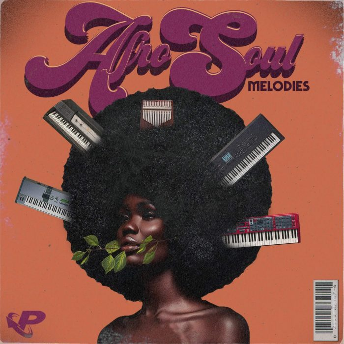Prime Loops Afro Soul Melodies