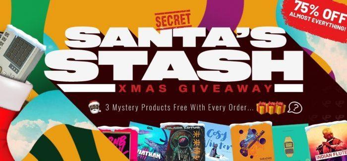 Prime Loops Secret Santa's Stash Xmas Giveaway
