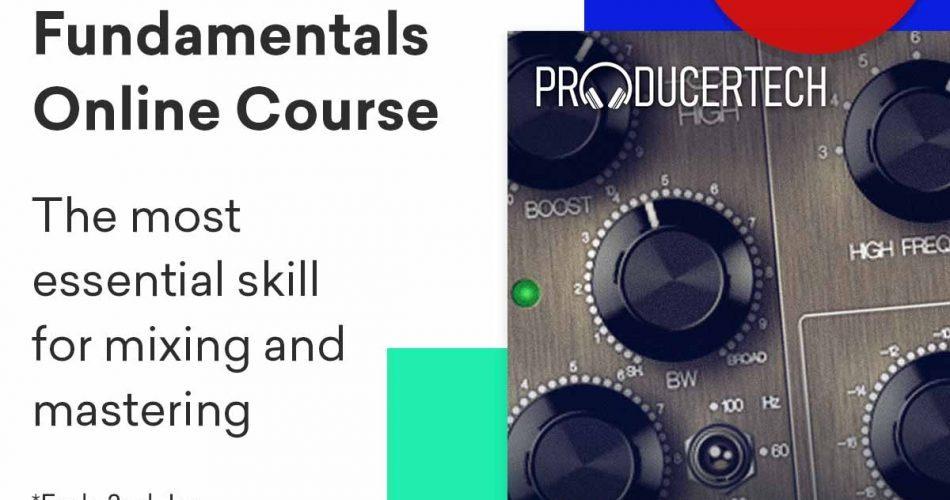 Producertech EQ Fundamentals FREE